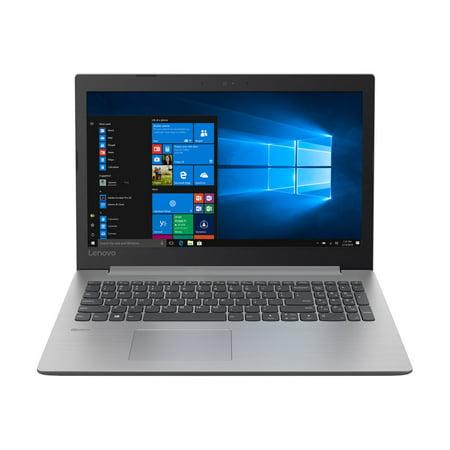 "Lenovo IdeaPad 330-15IKB Touch 15.6"" - Intel Core i3 (8th Gen) i3-8130U Dual-core (2 Core) 2.2GHz - 8GB DDR4 SDRAM - 2TB HDD - Windows 10 Home - Intel UHD Graphics 620 - Notebook"
