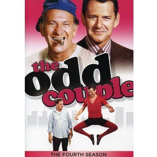 The Odd Couple: The Complete Fourth Season (Full Frame)