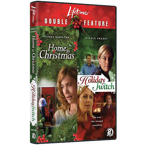 Lifetime: Holiday 2-Pack, Volume 1 - Home By Christmas / Holiday Switch