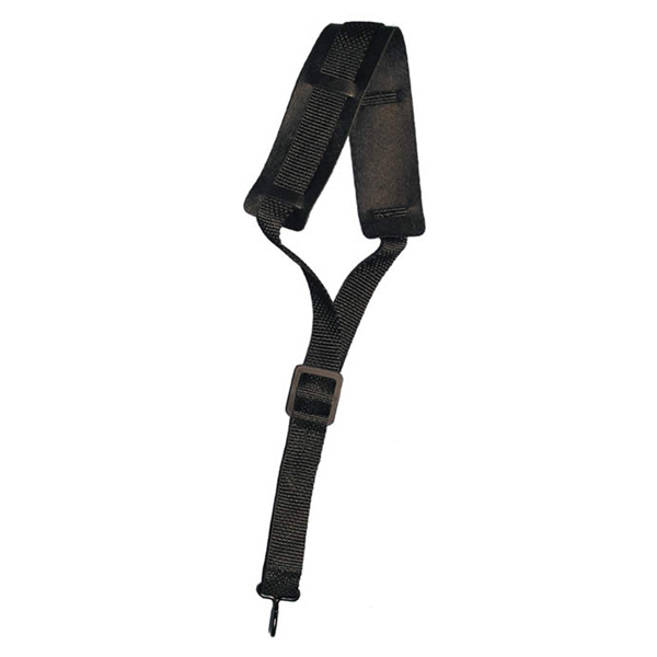 LM Alto Tenor Padded Saxophone Strap by LM
