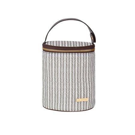 5l Keg Cooler (JJ Cole Bottle Cooler, Dashed Stripe)
