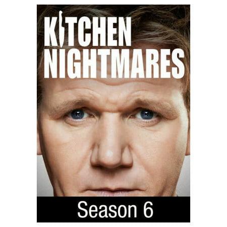 Kitchen nightmares barefoot bob 39 s beach grill season 6 for Kitchen nightmares usa season 6 episode 12