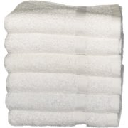 Royal Excellence Heavyweight 6 Piece Hand Towels Collection ? Hotel Quality