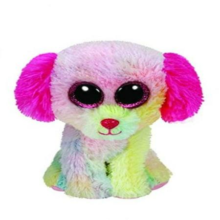 Puppy Beanie (Ty Beanie Boo Lovesy the Puppy Dog 6