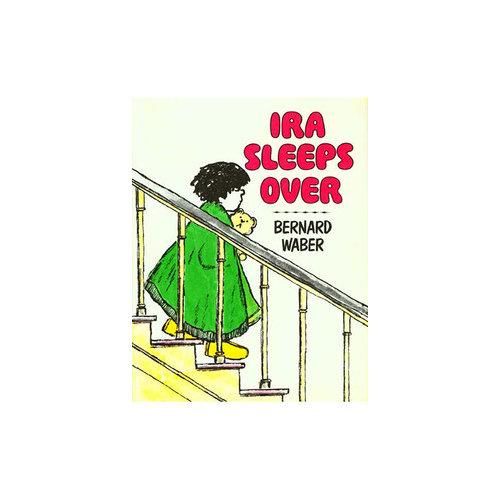 Houghton Mifflin Carry Along Book & Cd Ira Sleeps
