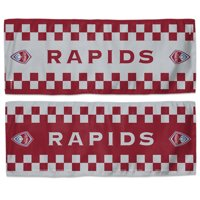 """Colorado Rapids WinCraft 12"""" x 30"""" Double-Sided Cooling Towel - No Size"""