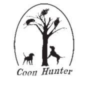 Western Recreation Coon Hunter Decal