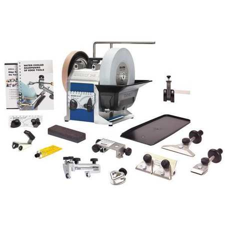 Tormek TOR-TBH801 Sharpening System,1.7A,Wet G4123449