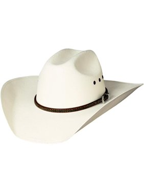 4ab64b9111f187 Product Image Bullhide Hats 2315 Full Clip 20X 6 3/4 Natural Cowboy Hat