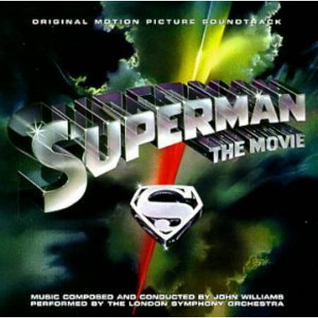 Superman Soundtrack (CD)
