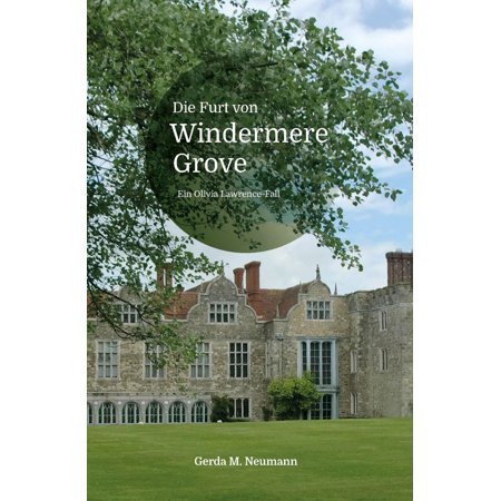 Die Furt von Windermere Grove - eBook](Windermere Halloween)