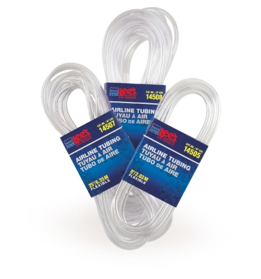 Lee's Clear Standard Airline Tubing, 50 feet