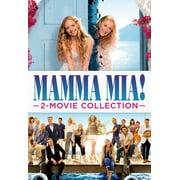 Mamma Mia! 2-Movie Collection (DVD)