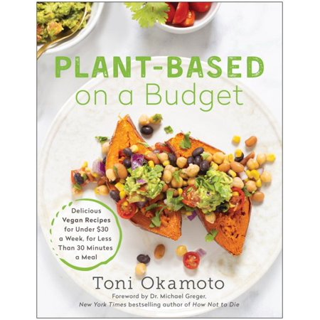 Plant-Based on a Budget - Halloween Food On A Budget