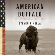 American Buffalo - Audiobook