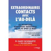 Extraordinaires contacts avec l'au-delà - eBook