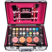 SHANY All-in-One Makeup Kit, Silver