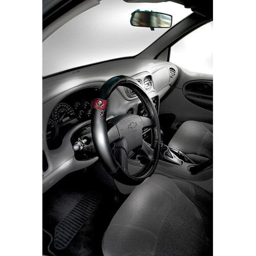 NFL Steering Wheel Cover, Buccaneers