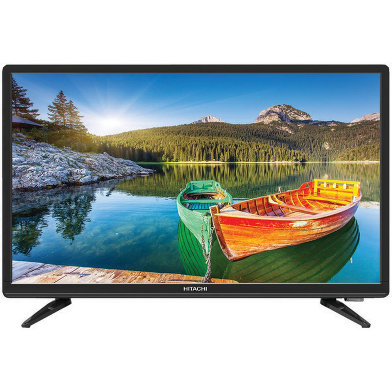"Hitachi(R) 22E30 22"" Alpha Series 1080p LED HDTV"