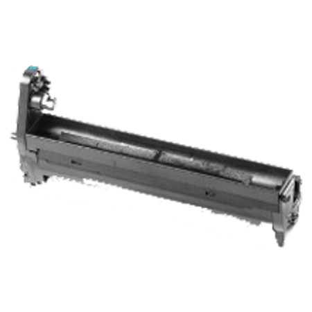 OKIDATA 43913802 Laser Drum Unit Magenta for Okidata C710DTN - image 1 de 1
