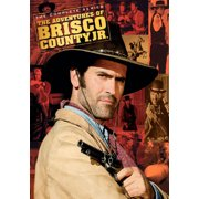 The Adventures of Brisco County Jr.: The Complete Series (DVD)