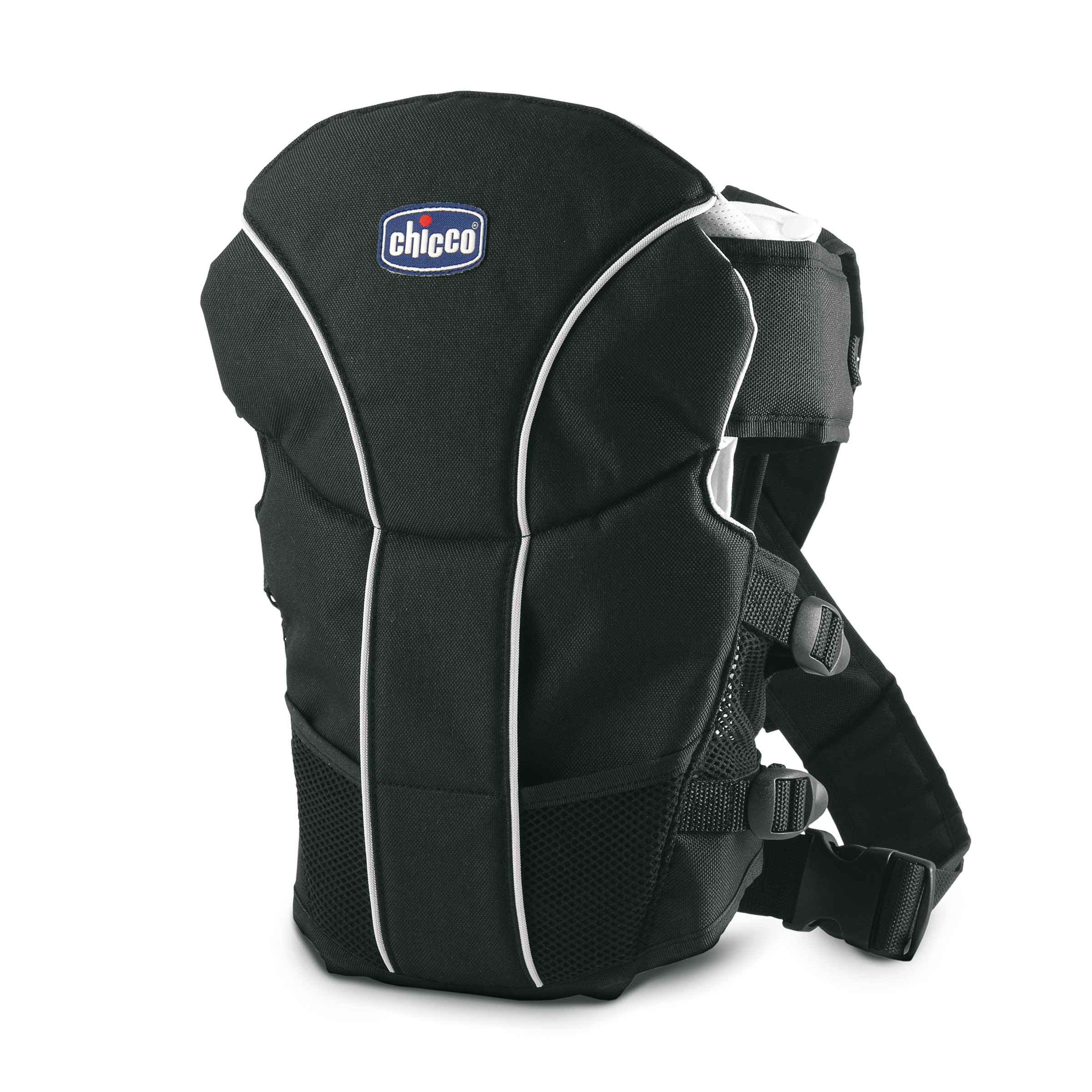 Chicco UltraSoft Infant Carrier, Black
