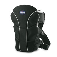 Product Image Chicco UltraSoft Infant Carrier, Black