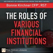 The Roles of Various Financial Institutions - eBook
