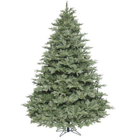 Vickerman 6.5 Idaho Frasier Fir Artificial Christmas Tree, Unlit
