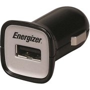Energizer 10892 - Single Universal USB Car Charger (PC-1CA)