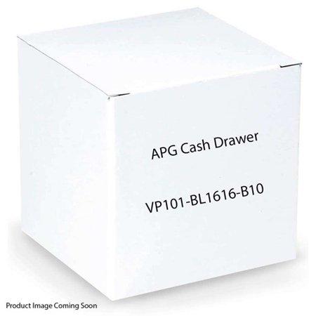 Apg Vasario 1616 Cash Drawer W Manual Interface 5 Bill