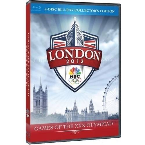 2012 Olympics: London 2012 Collection (Blu-ray)