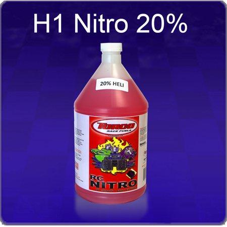 Torco RC Fuel 20% Nitro Heli ()