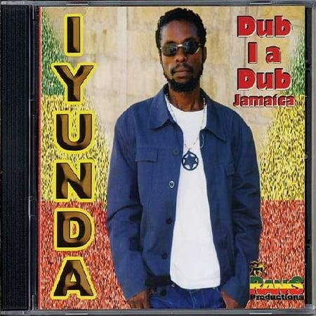 Dub I a Dub Jamaica