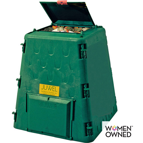 Juwel 77-Gallon Compost Bin by Generic