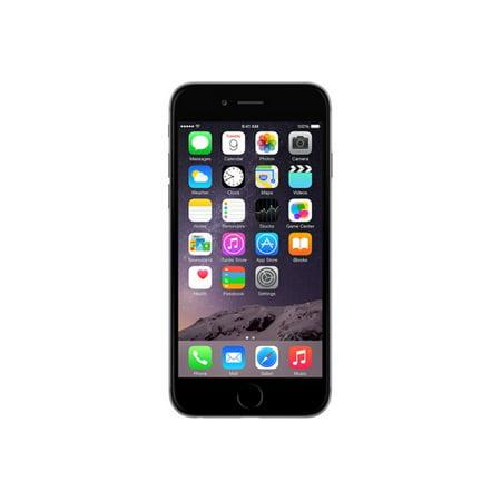Apple iPhone 6 - Smartphone - 4G LTE - 64 GB - GSM - 4.7