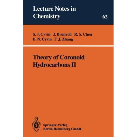 - Theory of Coronoid Hydrocarbons II