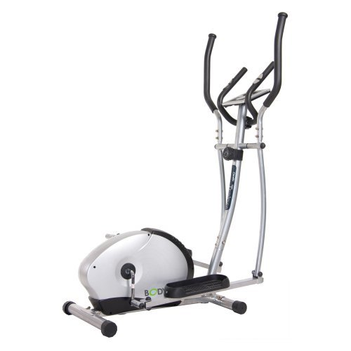 Body Rider BR1680 Magnetic Elliptical Trainer