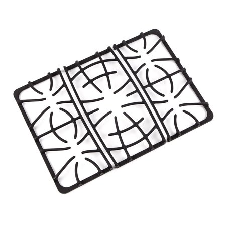 316499806 Frigidaire Grate Set Genuine OEM (Frigidaire Range Grates)