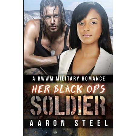Her Black Ops Solider: A Bwwm Military Romance - image 1 de 1