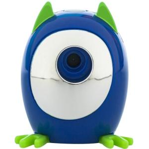 WOWWEE SNAP PETS CAT BLUE