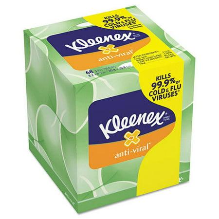 box 180 facial tissue sheets