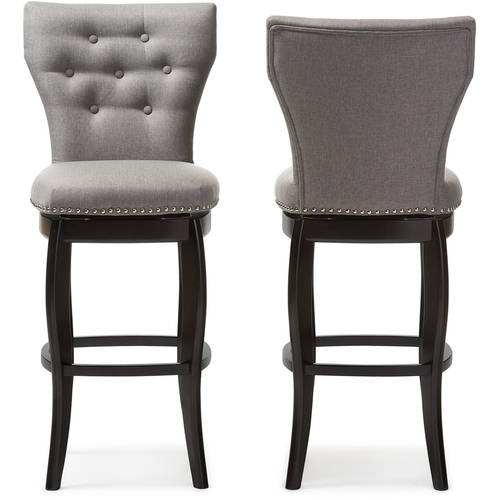 Set Of 2 Baxton Studio Leonice Modern And Contemporary