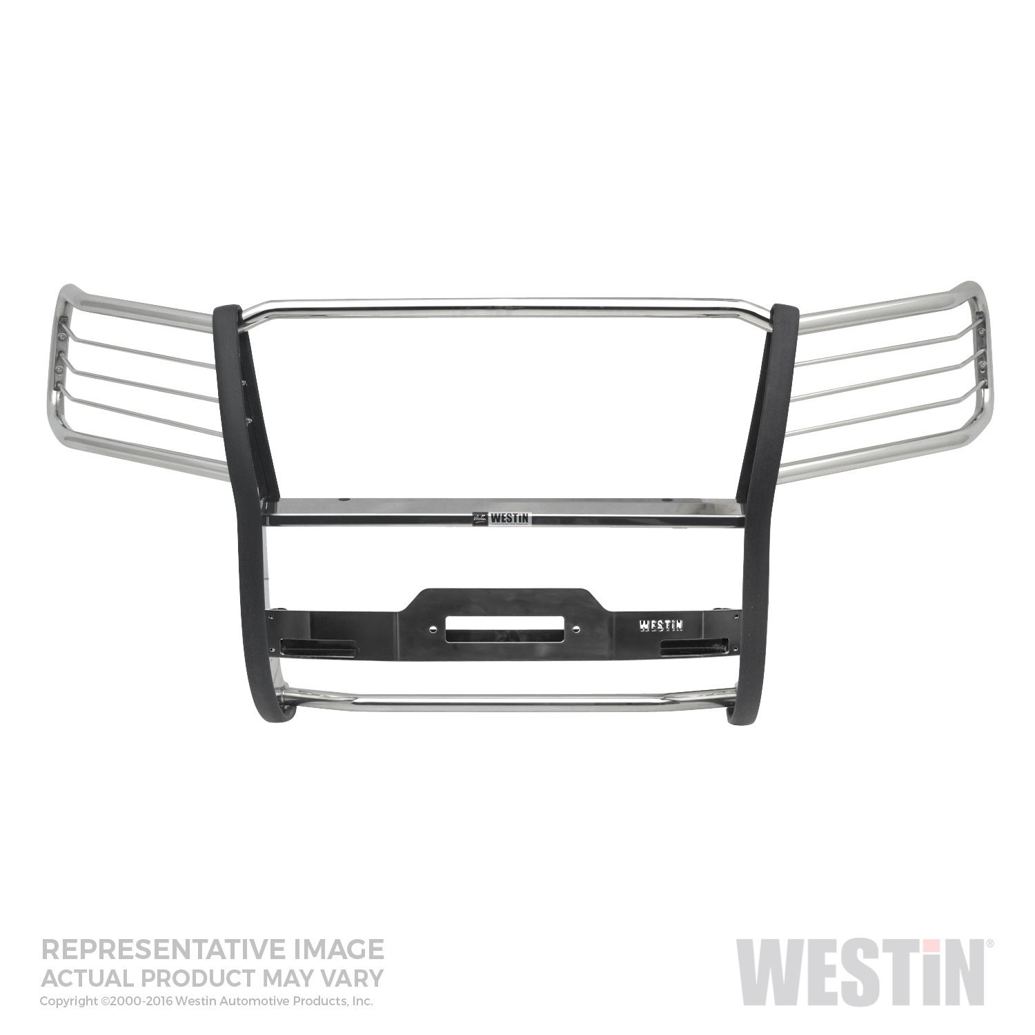 WESTIN Automotive 45-93550 (2 Boxes) 10-13 Ram 1500/2500 ...