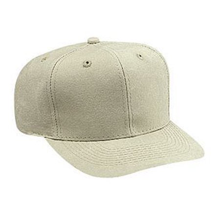 Otto Cap Washed Canvas Pro Style Caps - Hat / Cap for Summer, Sports, Picnic, Casual wear and Reunion
