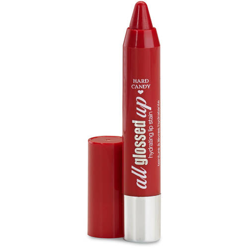 Generic Hard Candy All Glossed Up Hydrating Lip Stain, Red Minx