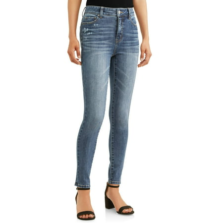 Women's Core High Rise Skinny Jean