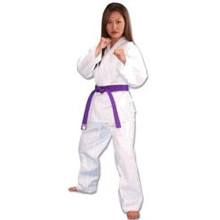 Middle Weight Poly/Cotton Martial Arts Karate -