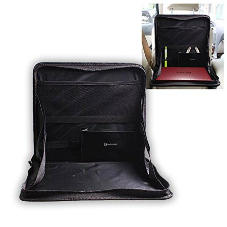Zento Deals Classic Portable and Multipurpose Car Back Seat Holder - For a More Convenient Time in Your