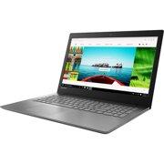 "Lenovo IdeaPad 320 15.6"" Touchscreen Laptop i7-7500U 8GB 1TB W10 Grey, Open Box"